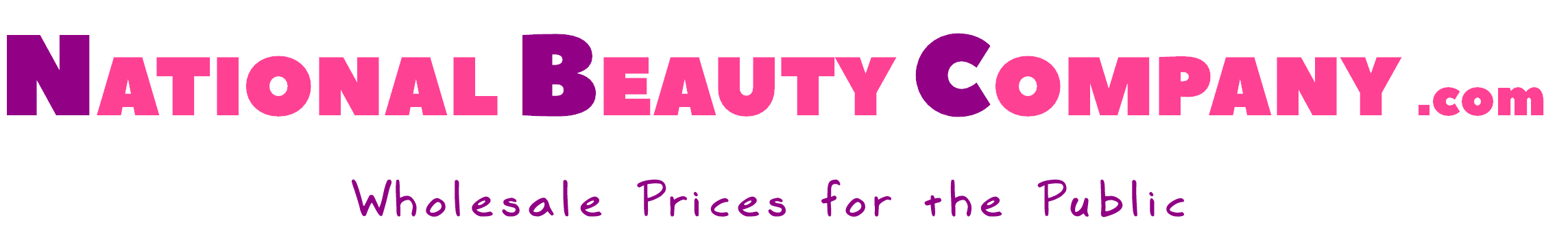 National Beauty Company